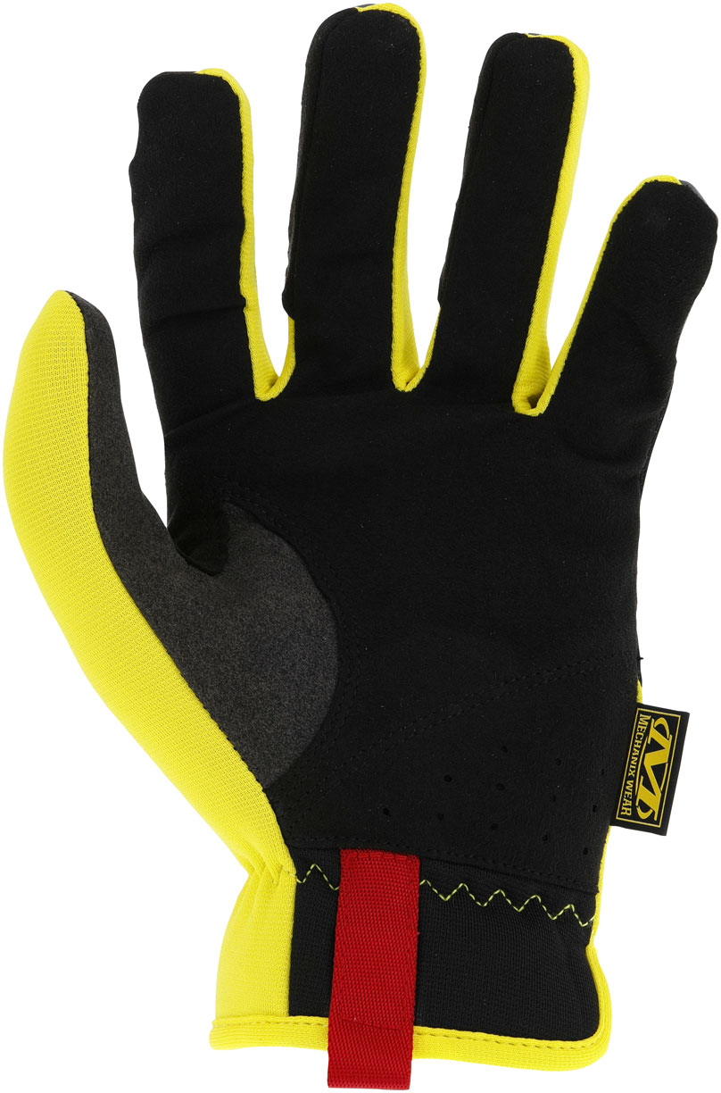 MechanixWear/メカニクスウェア FAST FIT Glove 【YELLOW】