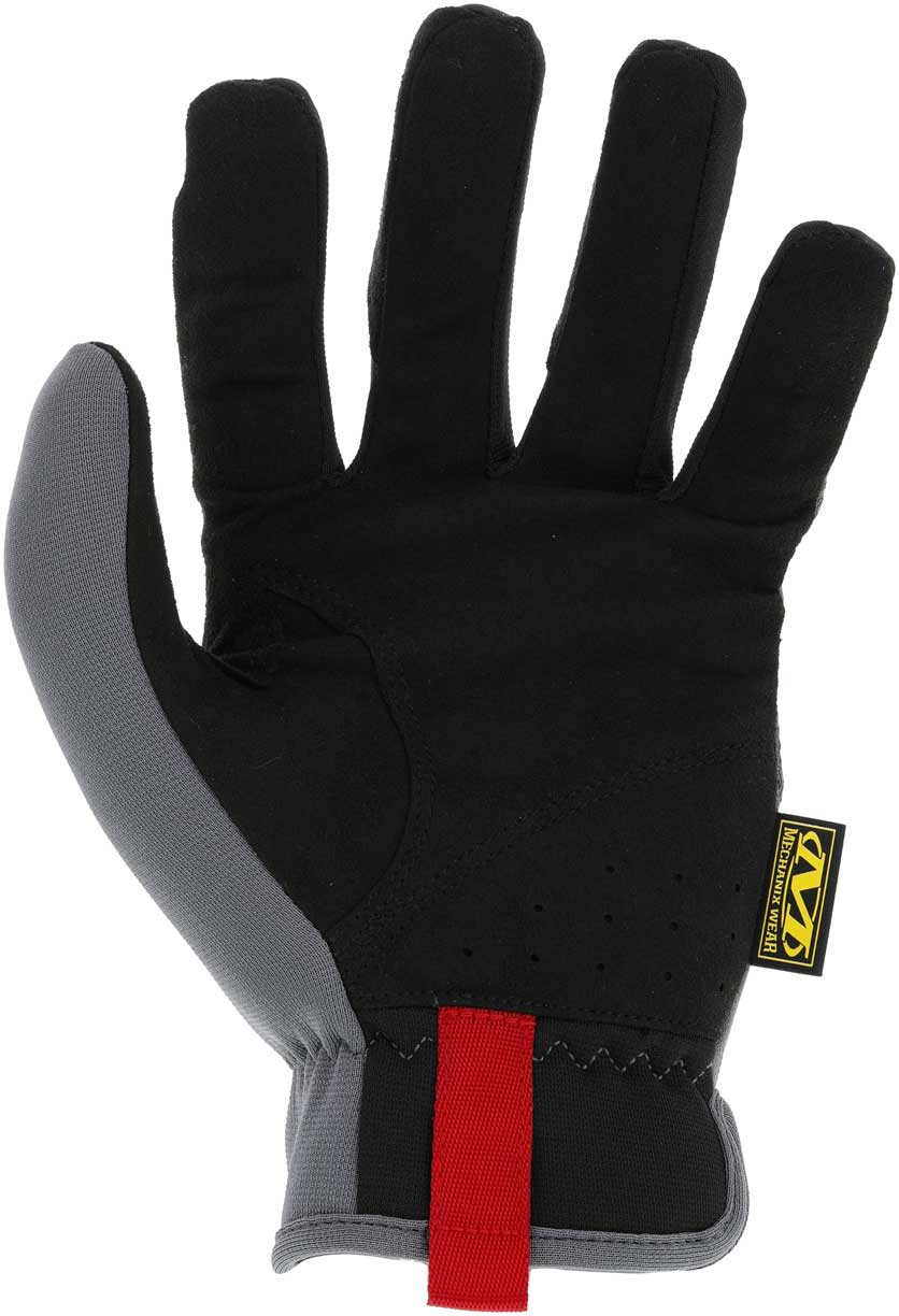 MechanixWear/メカニクスウェア FAST FIT Glove 【GREY】
