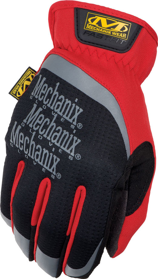 MechanixWear/メカニクスウェア FAST FIT Glove 【RED】