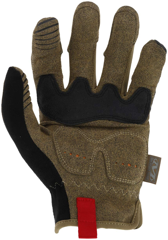 MechanixWear/メカニクスウェア M-pact Open Cuff Glove 【BROWN】