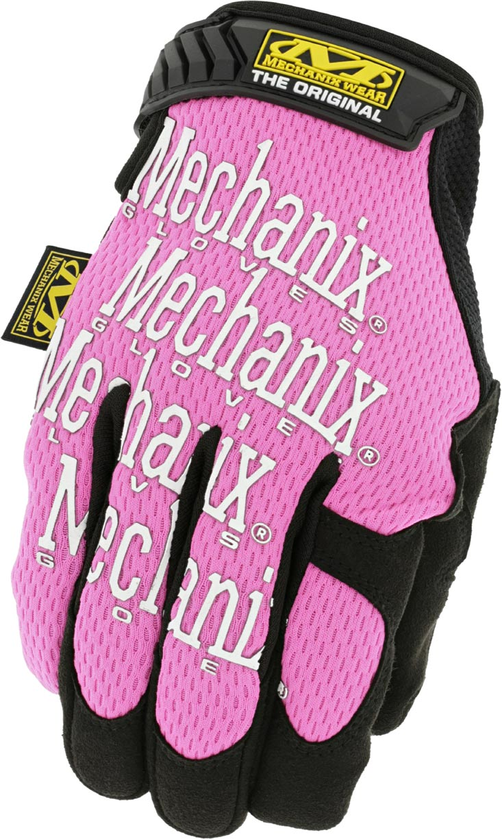MechanixWear/メカニクスウェア Original Glove 【HOT PINK】
