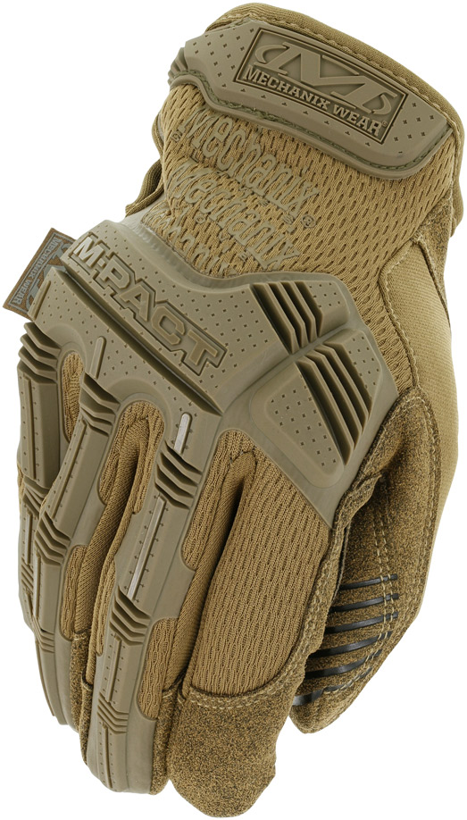 MechanixWear/メカニクスウェア M-pact Glove 【COYOTE】