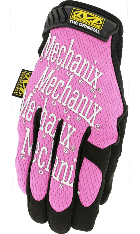 MechanixWear/メカニクスウェア Women's Original Glove 【HOT PINK】