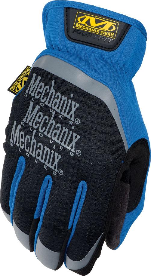 MechanixWear/メカニクスウェア FAST FIT Glove 【BLUE】