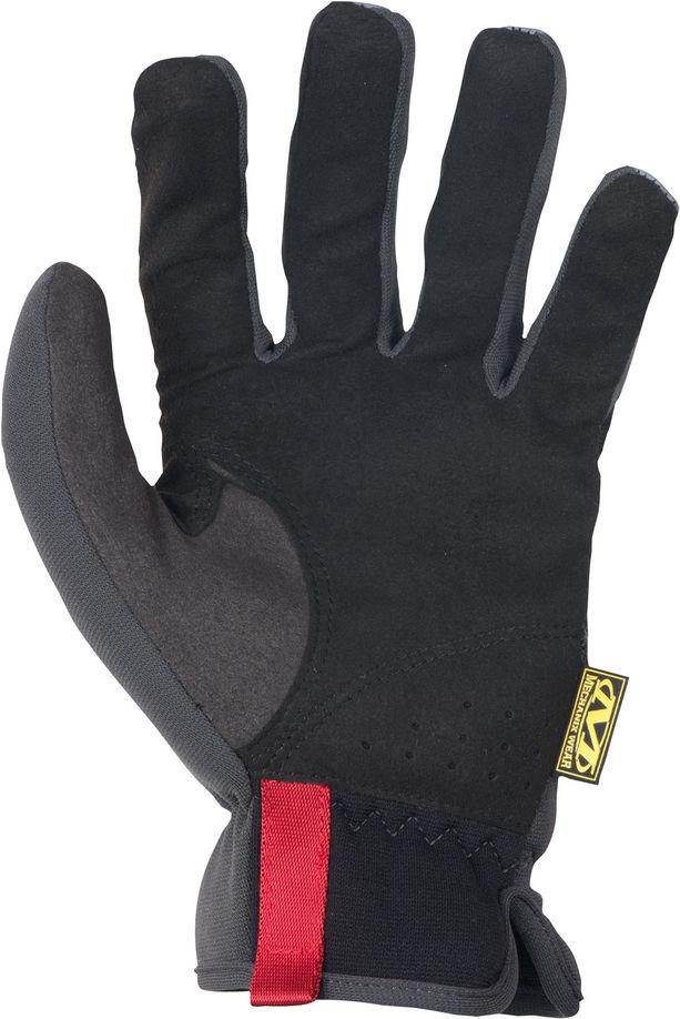MechanixWear/メカニクスウェア FAST FIT Glove 【BLACK】