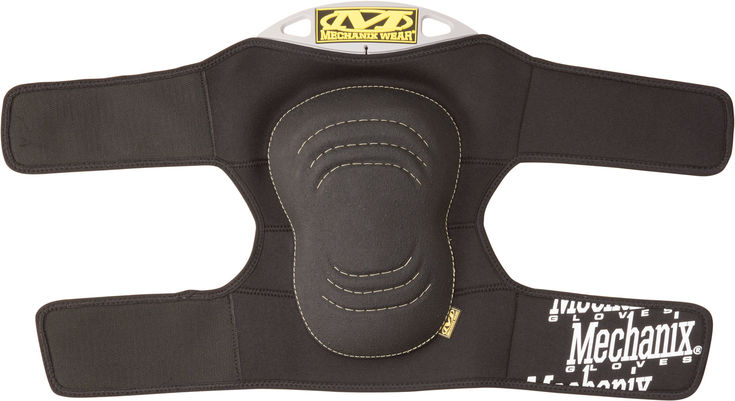 MechanixWear/メカニクスウェア 700 Series Knee Pads 【BLACK】