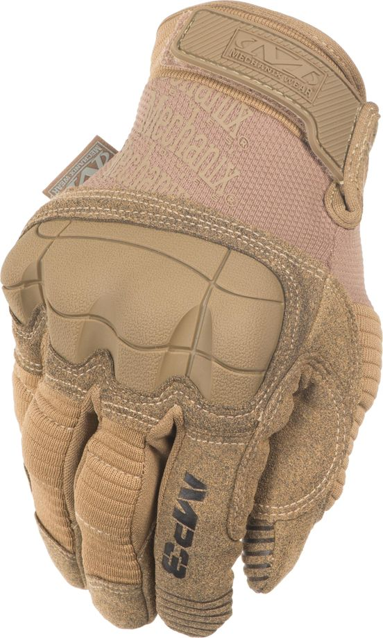 MechanixWear/メカニクスウェア M-Pact 3 Glove 【COYOTE】