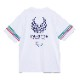 Tシャツ(東京2020パラリンピックエンブレム)(ホワイト)