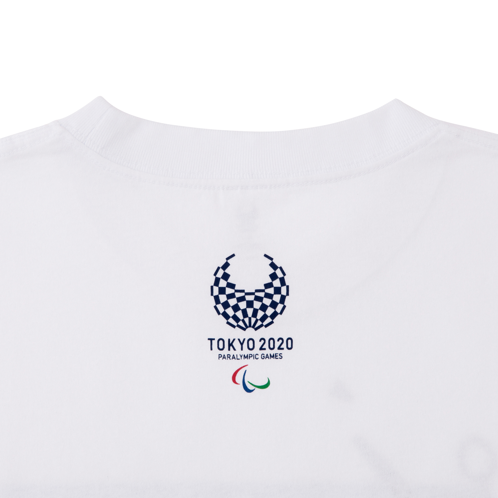 Tシャツバドミントン(東京2020パラリンピックスポーツピクトグラム)