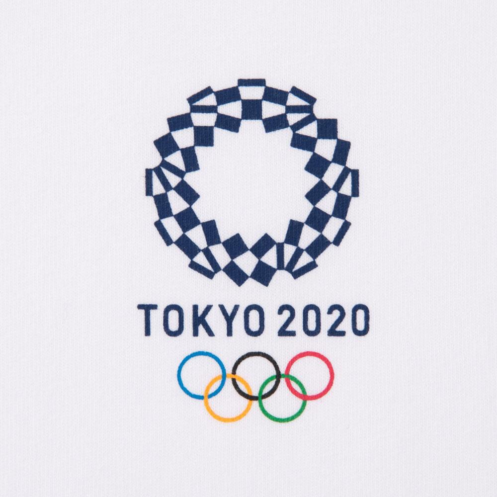 Tシャツ新体操(東京2020オリンピックスポーツピクトグラム)