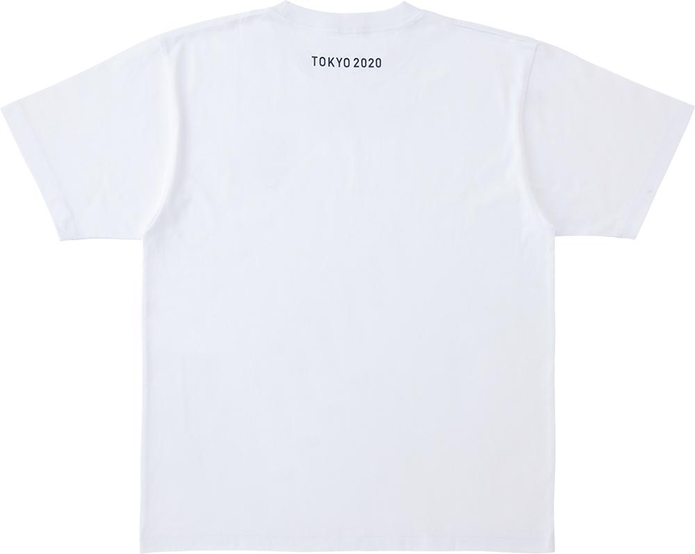 Tシャツテコンドー(東京2020パラリンピックスポーツピクトグラム)
