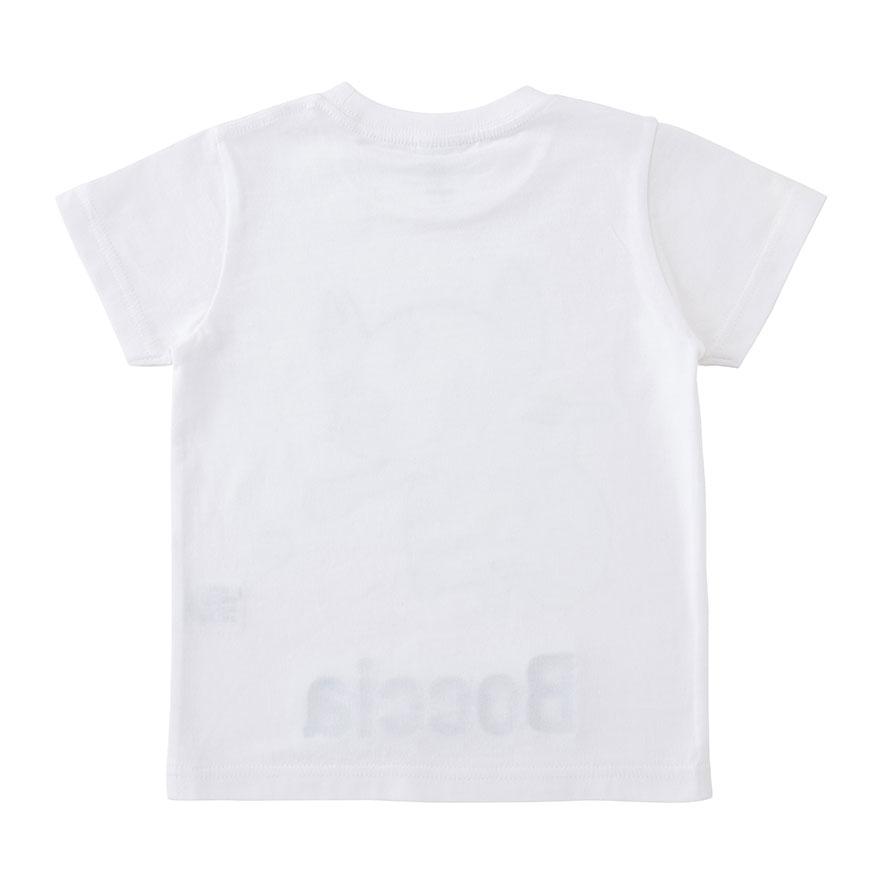 KIDSTシャツボッチャ(東京2020パラリンピックマスコット)