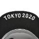 ワッペンキャップ(東京2020オリンピックエンブレム)カーキ