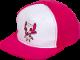 キッズキャップ(東京2020パラリンピックマスコット)ホワイト