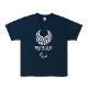 Tシャツ(東京2020パラリンピックエンブレム)ネイビー