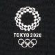トレーナー(東京2020オリンピックエンブレム)(ブラック)