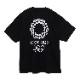 ビッグシルエットTシャツ(東京2020オリンピックエンブレム)(ブラック)