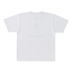 JPC がんばれ!ニッポン!プリントTシャツ(ホワイト)