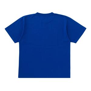 JPC がんばれ!ニッポン!プリントTシャツ(ブルー)