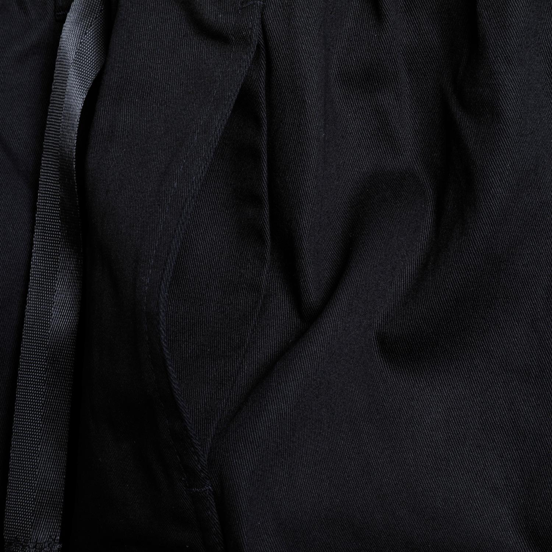 ツイルハーフパンツ(東京2020オリンピックエンブレム)(ブラック)
