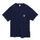 Tシャツ(東京2020オリンピックエンブレム)(ネイビー)