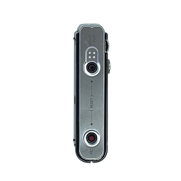 超小型高感度ボイスレコーダー [VR-L3] 5日間(120時間)長時間の連続録音可能『メディクダイレクト限定特典』USB-ACアダプター&TEL-100|MEDIK【送料無料】