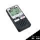簡単ボイスレコーダー VR-004SV 【4GB】【送料無料】|MEDIKダイレクトだけの購入特典 単4形アルカリ乾電池10本付き|MEDIK(メディク)