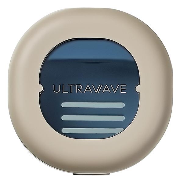 【新発売】充電式歯ブラシ除菌キャップコンパクト[MDK-TS00] 『メディクダイレクト限定特典』USB-AC充電アダプター/ULTRAWAVE歯ブラシ1本|MEDIK【送料無料】