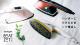 スチームアイロン かけたまま使えるハンディ—衣類スチーマー パワフルスチーム 99.999%除菌 SBZ-BR10A MEDIK