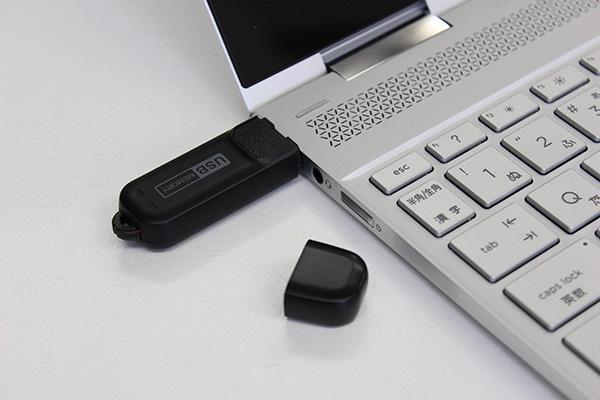 超小型 USB型ボイスレコーダーVR-U40【8G】 【送料無料】 |MEDIKダイレクトだけの購入特典 USBダイレクトプレイヤー付き|MEDIK(メディク)