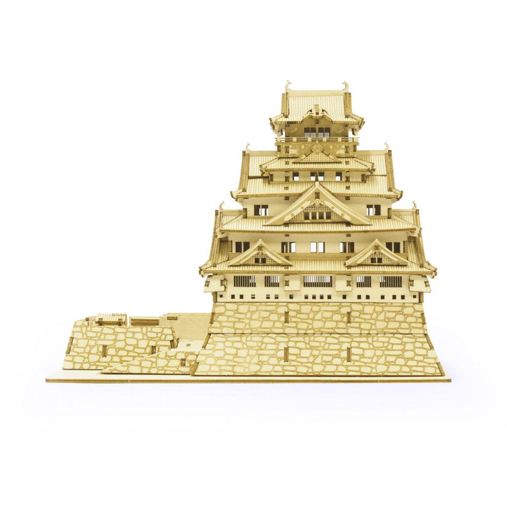 ki-gu-mi  「大阪城」