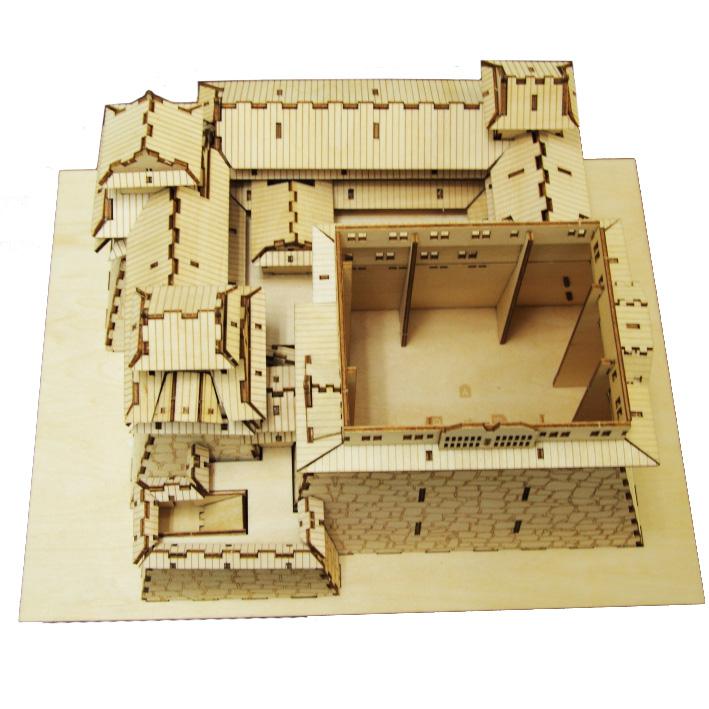 ki-gu-mi 「姫路城」