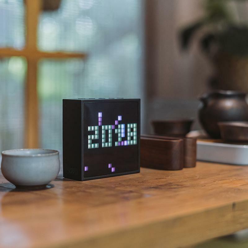 「TIMEBOX-EVO」レッド