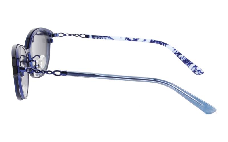 HIRAKUSG-001-2 マグネット偏光サングラス 日比谷花壇 アスチルベ