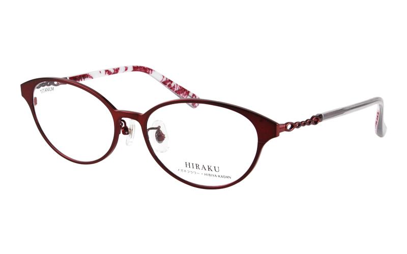 HIRAKUSG-001-3 マグネット偏光サングラス 日比谷花壇 アスチルベ