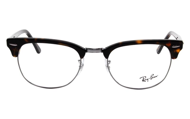 RX5154 2012 51 レイバン Ray-Ban メガネフレーム クラブマスター CLUBMASTER