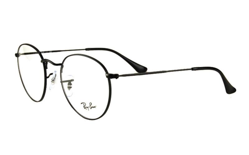 RX3447V 2503 50 レイバン Ray-Ban メガネフレーム ROUND ラウンド クラシック