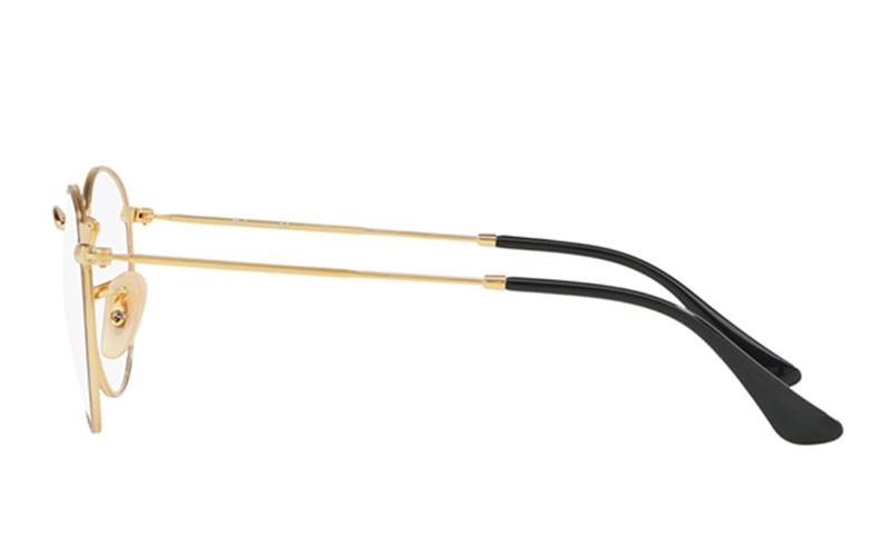 RX3447V 2991 50 レイバン Ray-Ban メガネフレーム ROUND ラウンド クラシック