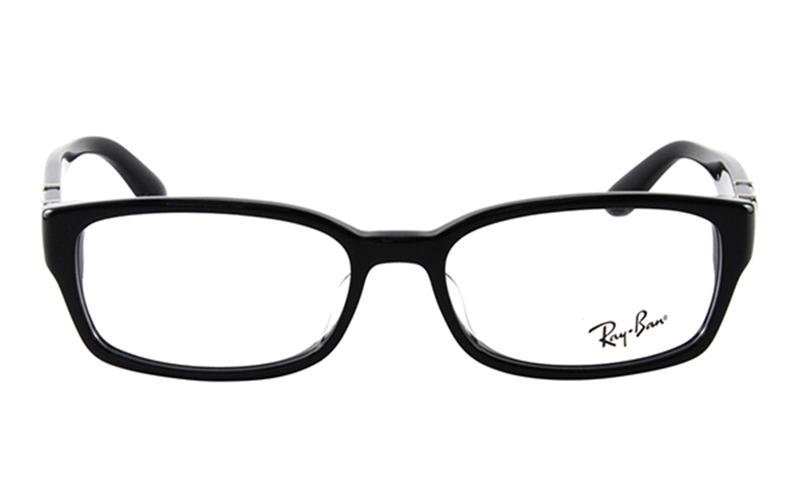 RX5198 2000 53 Ray-Ban レイバン メガネフレーム スクエア ジャパンモデル