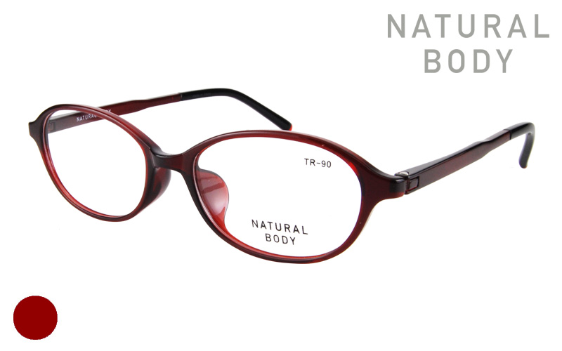 NATURAL BODY-018-3