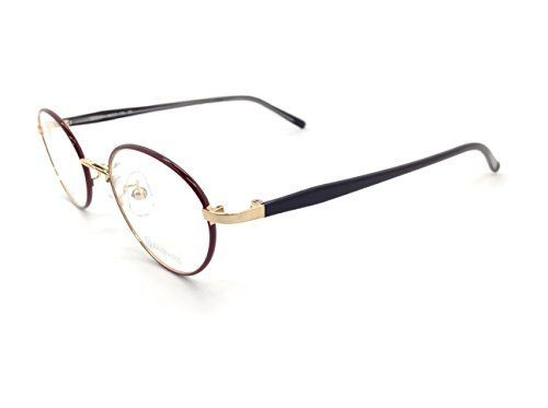 AMIPARIS(アミパリ) メガネ TC-5161 col.93 46mm made in japan 丸メガネ
