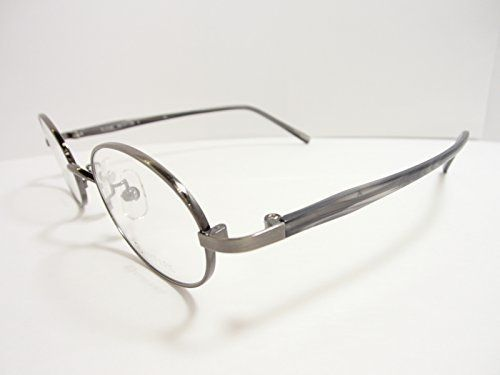 AMIPARIS(アミパリ) メガネ TC-5160 col.2 46mm made in japan 日本製 丸メガネ