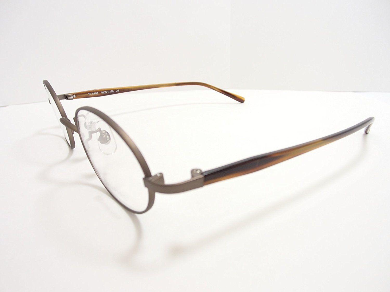 AMIPARIS(アミパリ) メガネ TC-5160 col.24 46mm made in japan 日本製 丸メガネ