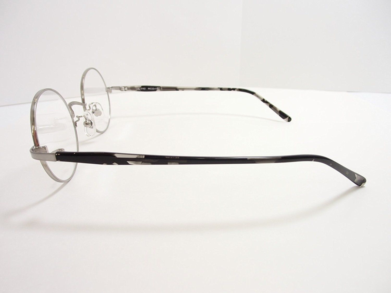 AMIPARIS(アミパリ) メガネ TC-5162 col.5 44mm made in japan 日本製 丸メガネ トレンド プレゼントに。
