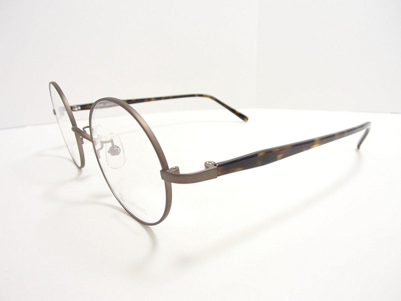 AMIPARIS(アミパリ) メガネ TC-5162 col.34 44mm made in japan 日本製 丸メガネ トレンド プレゼントに。