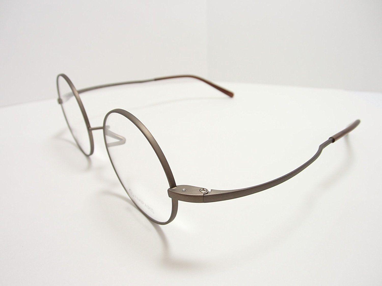 AMIPARIS(アミパリ) メガネ TS-8045 col.4 44mm made in japan 日本製 丸メガネ トレンド プレゼントに。