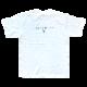 スペースインベーダー Tシャツ インサートコイン ホワイト
