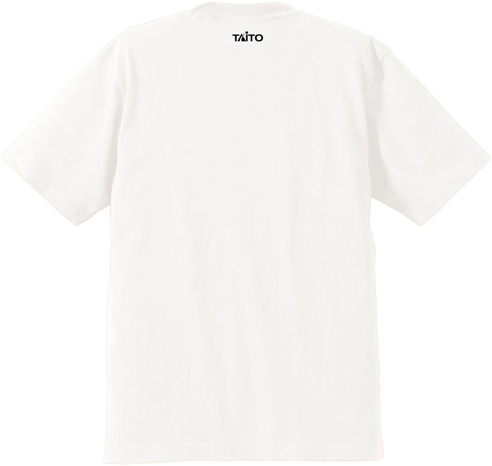 ZUNTATA ロゴ Tシャツ 3rd ヴィンテージホワイト
