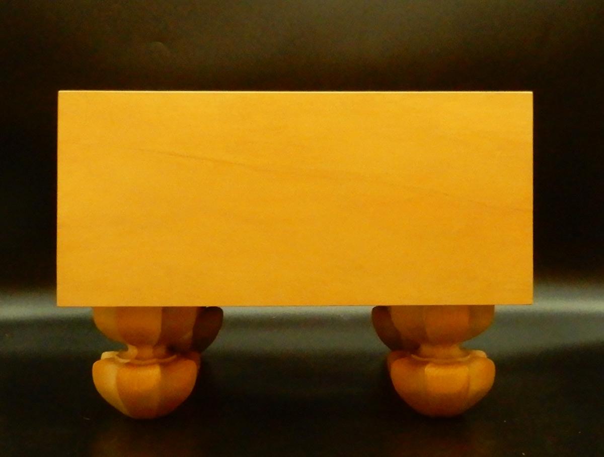 将棋 本榧7寸 S-HKY-0013