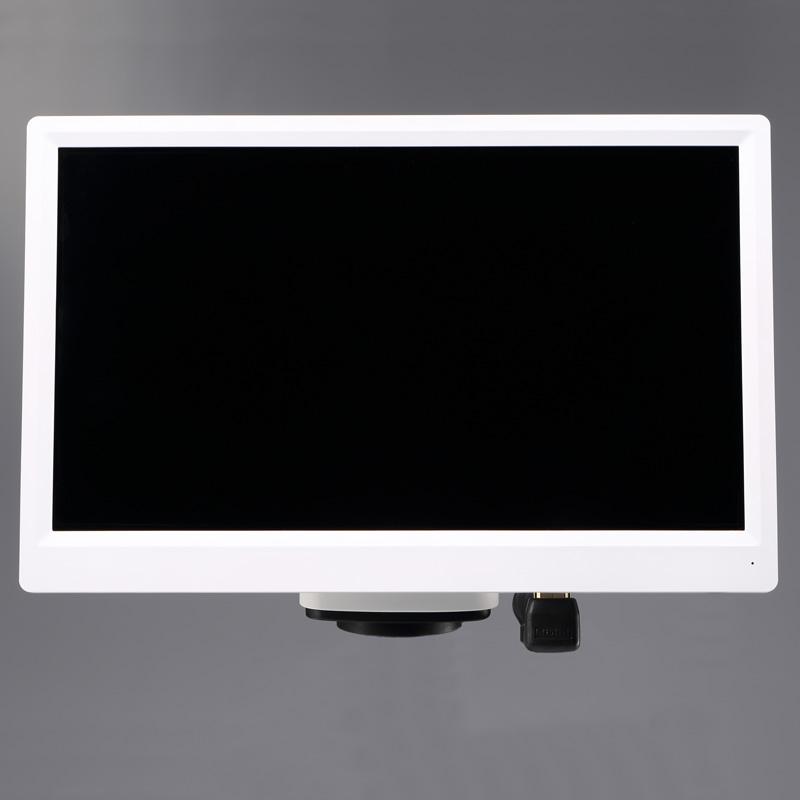 簡易測定機能内蔵 モニター一体型Cマウントカメラ HD1500MM